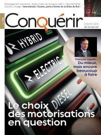 Sommaire n°164- Janvier 2017-Décembre 2018