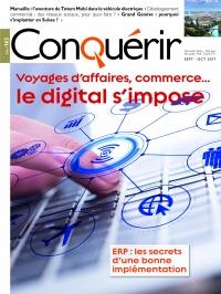 Sommaire n°162 / Septembre-Octobre 2017