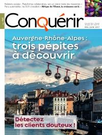 Sommaire n°161 / Juin 2017