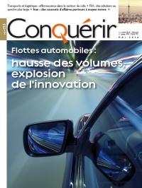 Sommaire n°153 / mai 2016