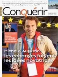 Sommaire n°151 / février 2016