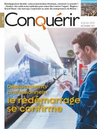 Sommaire n°163 - Novembre 2017