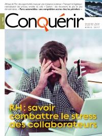Sommaire n°160 / Mai 2017