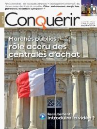 Sommaire n°154/juin 2016